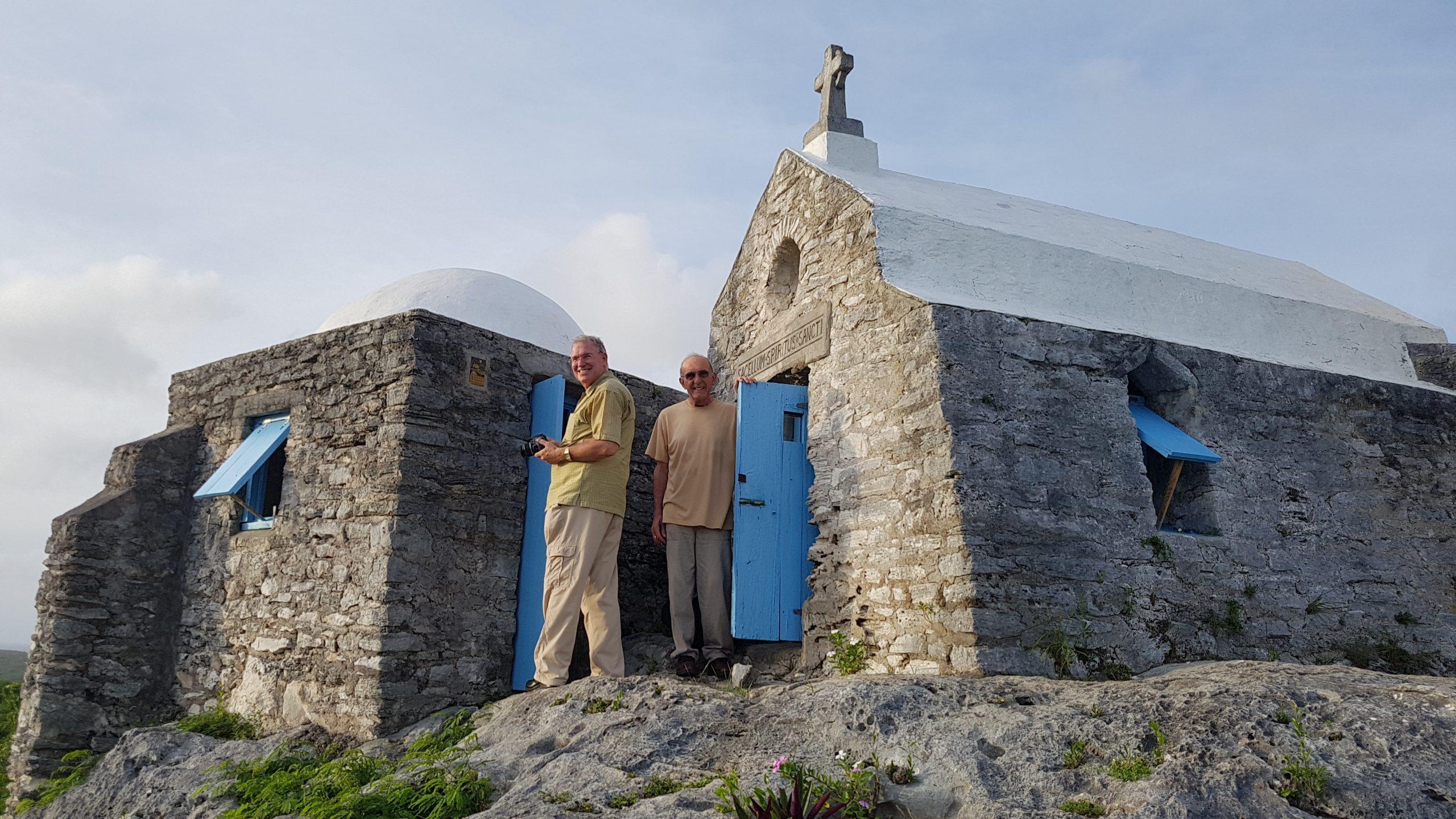 Monsignor Hawes Heritage Centre