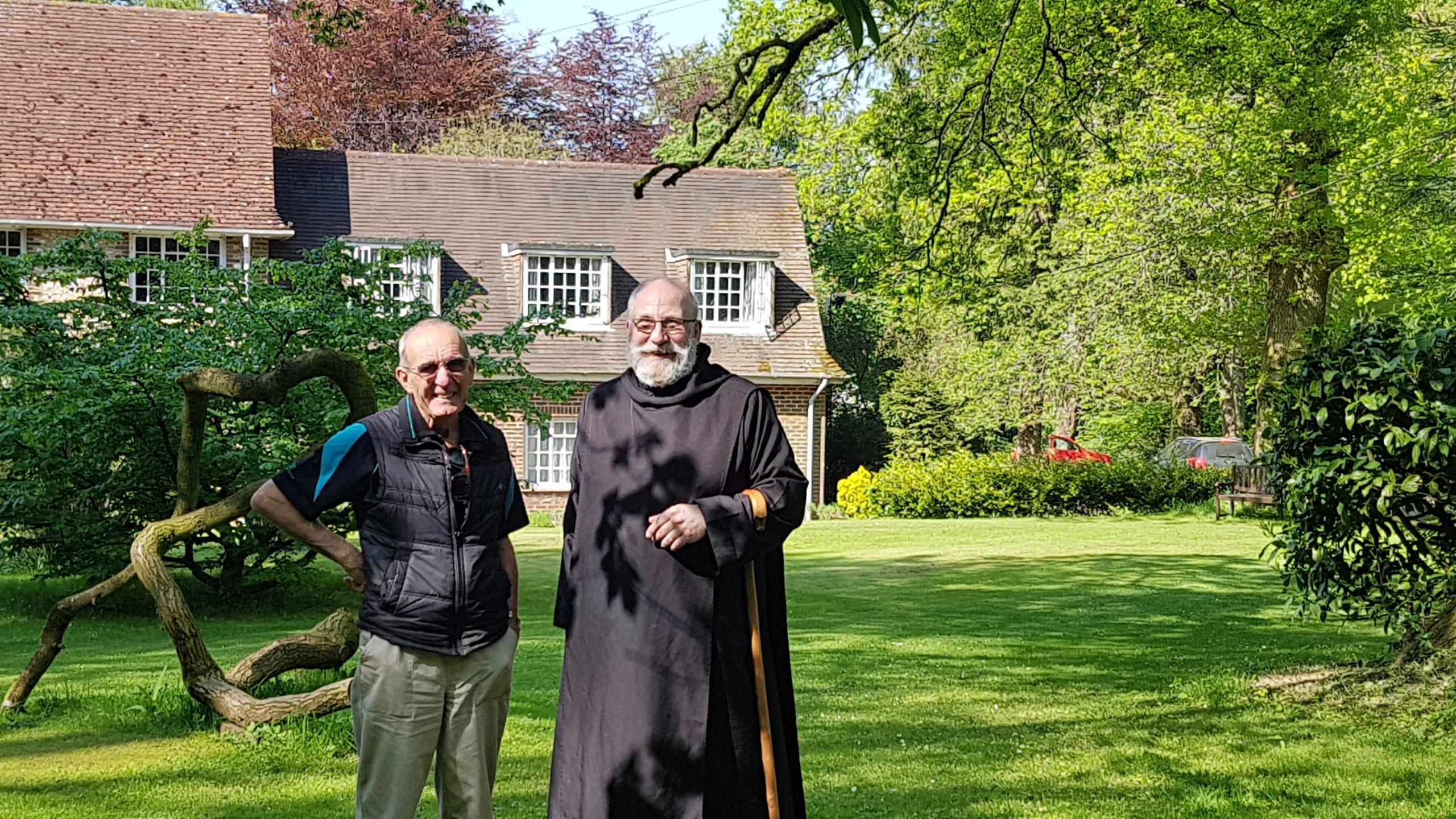Alton Abbey  Hampshire England