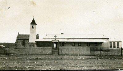 Dominican Convent Yalgoo