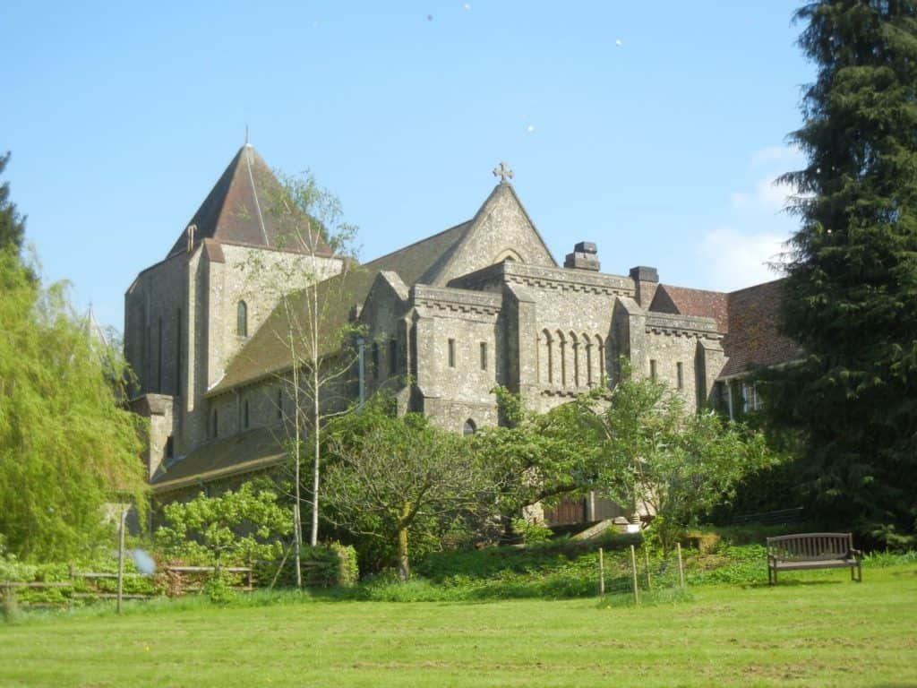 Alton Abbey