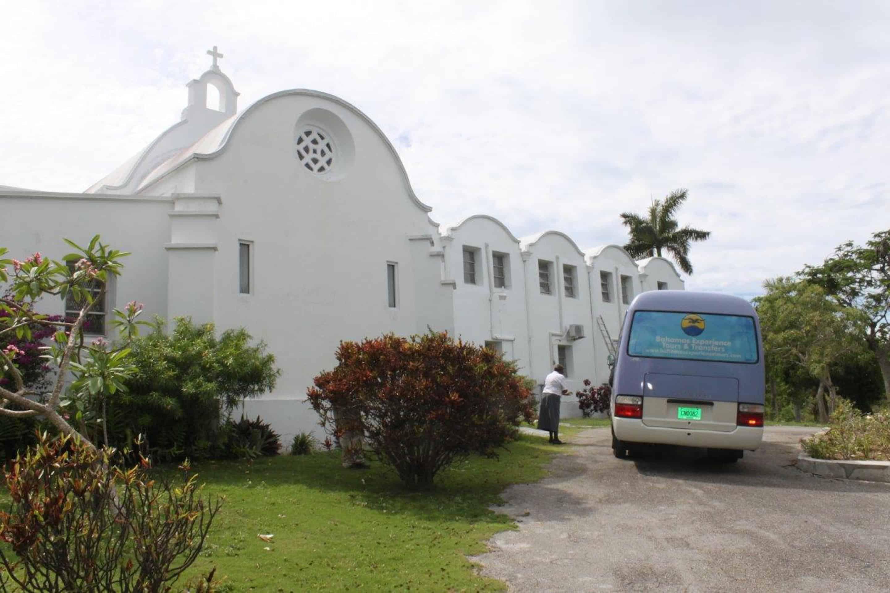 Saint Martin de Porres Convent